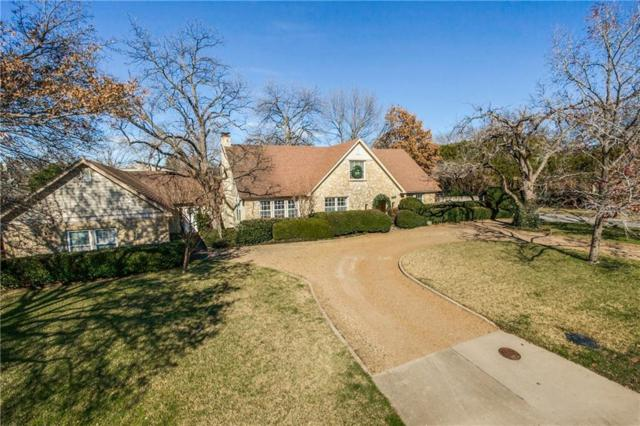 4325 Pomona Road, Dallas, TX 75209 (MLS #13987738) :: The Mitchell Group