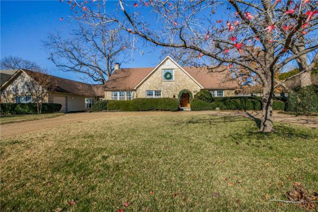 4325 Pomona Road, Dallas, TX 75209 (MLS #13987748) :: The Mitchell Group