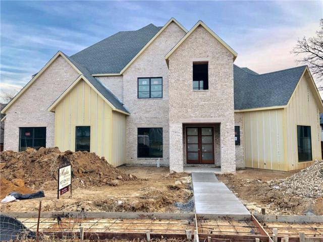 701 Legacy Trail, Colleyville, TX 76034 (MLS #13987752) :: Frankie Arthur Real Estate