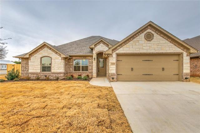 3120 Wrangler Court, Granbury, TX 76049 (MLS #13987765) :: The Real Estate Station
