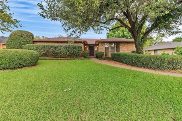 512 Chaffee Drive, Arlington, TX 76006 (MLS #13987766) :: Van Poole Properties Group