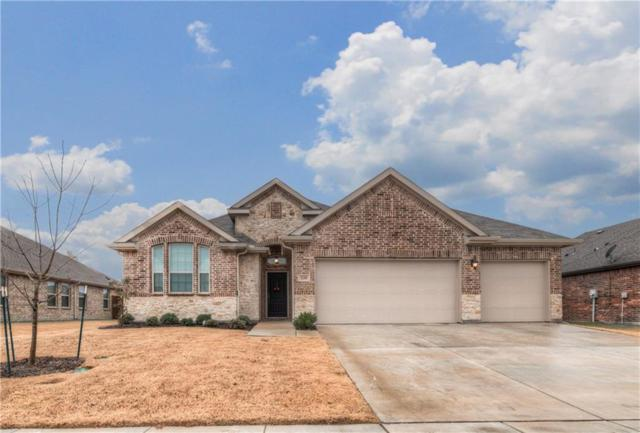 335 Blanco Drive, Forney, TX 75126 (MLS #13987787) :: Real Estate By Design