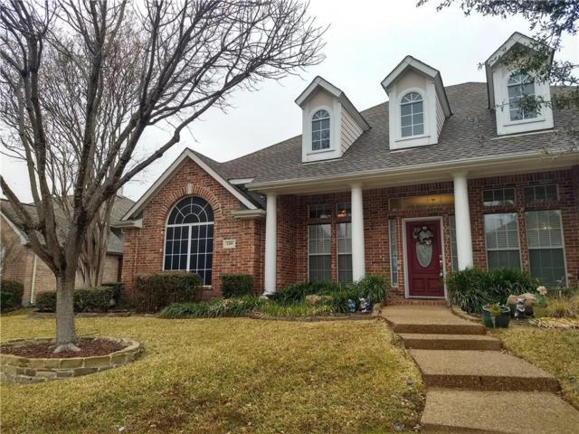 2309 Scenic Drive, Plano, TX 75025 (MLS #13987808) :: Kimberly Davis & Associates