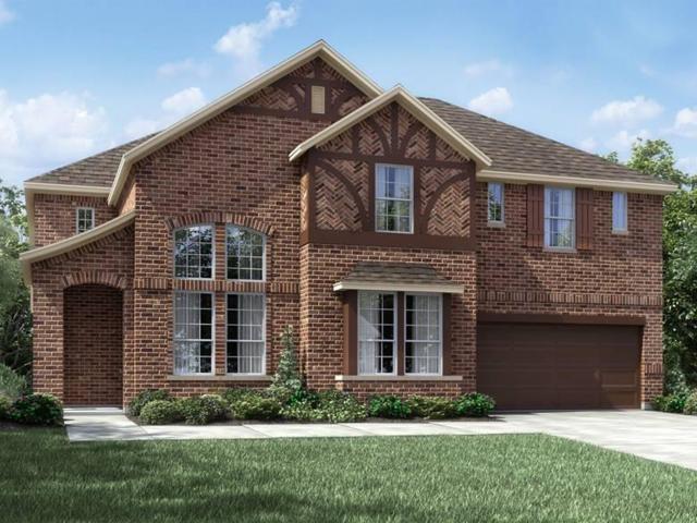 3035 Ivywood Place, Celina, TX 75009 (MLS #13987837) :: Kimberly Davis & Associates