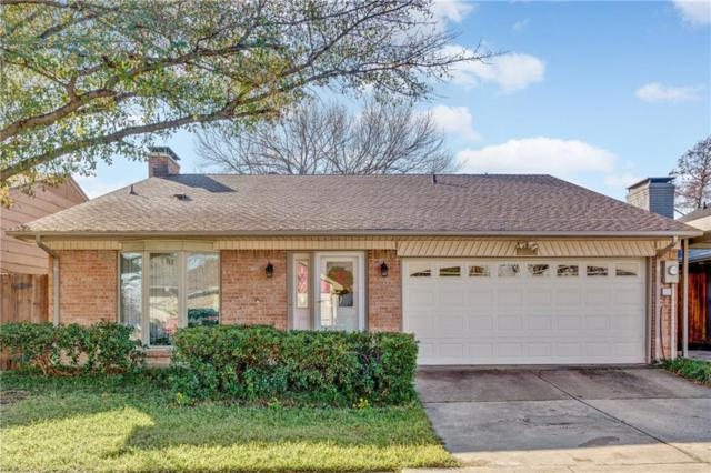 2204 Benbrook Drive, Carrollton, TX 75007 (MLS #13987845) :: Kimberly Davis & Associates