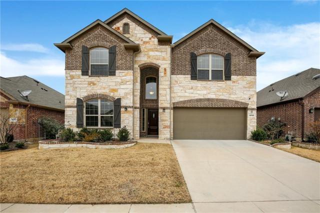 16705 Stillhouse Hollow Court, Prosper, TX 75078 (MLS #13987846) :: RE/MAX Landmark
