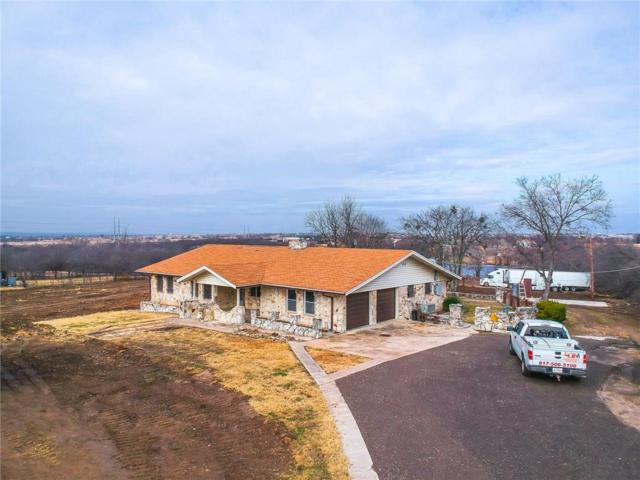 14199 Maxwell Boulevard, Fort Worth, TX 76179 (MLS #13987850) :: The Real Estate Station