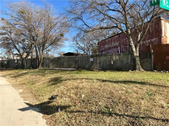 3000 N Terry Street, Fort Worth, TX 76106 (MLS #13987868) :: The Chad Smith Team