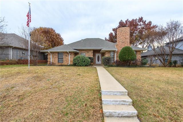 903 Smokerise Circle, Denton, TX 76205 (MLS #13987898) :: North Texas Team | RE/MAX Lifestyle Property