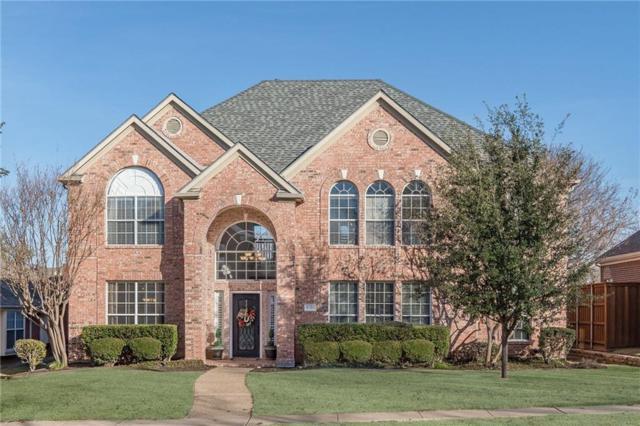4101 Carmichael Drive, Plano, TX 75024 (MLS #13987899) :: Hargrove Realty Group