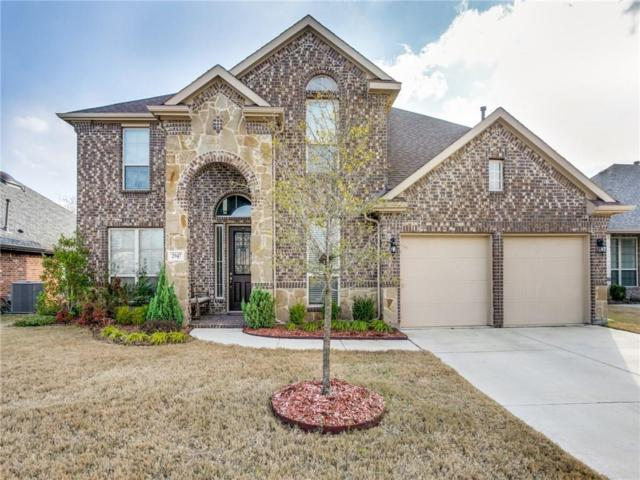 2947 Trail Lake Drive, Grand Prairie, TX 75054 (MLS #13987902) :: North Texas Team | RE/MAX Lifestyle Property