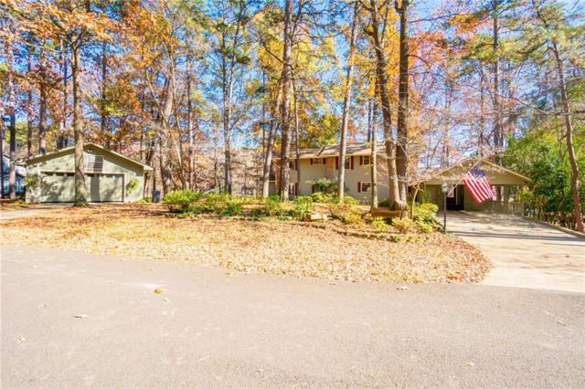 129 Elm Hollow, Mount Vernon, TX 75457 (MLS #13987903) :: The Heyl Group at Keller Williams