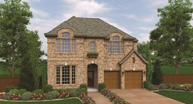 4504 Lafite Lane, Colleyville, TX 76034 (MLS #13987930) :: The Tierny Jordan Network
