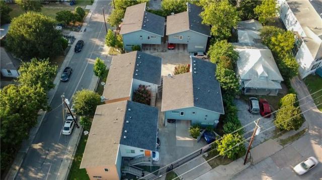312 N Patton Avenue #402, Dallas, TX 75203 (MLS #13987937) :: The Heyl Group at Keller Williams