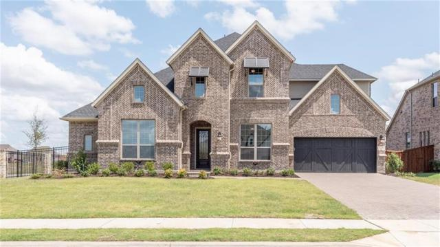 1730 Star Trace Parkway, Prosper, TX 75078 (MLS #13987981) :: Magnolia Realty