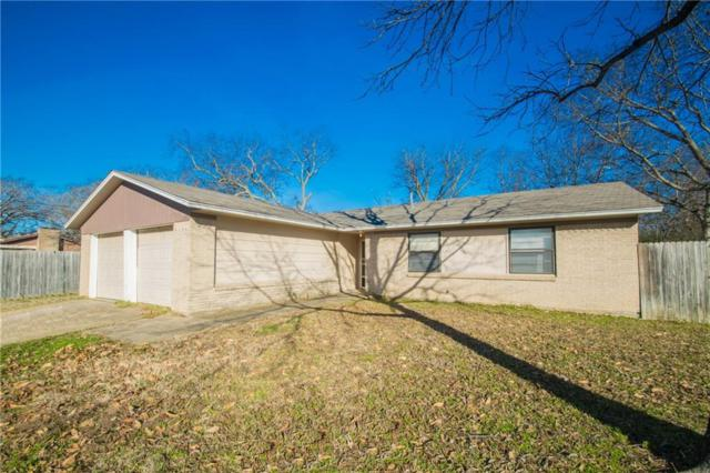 2415 College Park Drive, Denton, TX 76209 (MLS #13987984) :: North Texas Team | RE/MAX Lifestyle Property