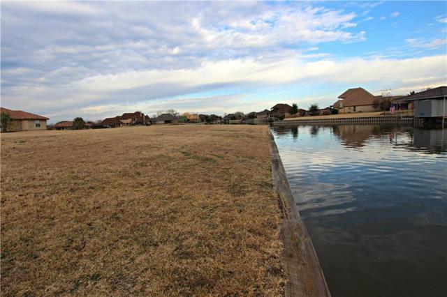 1603 Monterrey Bay Court, Granbury, TX 76048 (MLS #13988000) :: RE/MAX Landmark