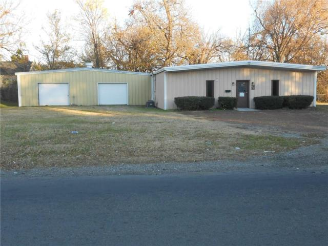 485 14th Street SE, Paris, TX 75460 (MLS #13988001) :: The Heyl Group at Keller Williams