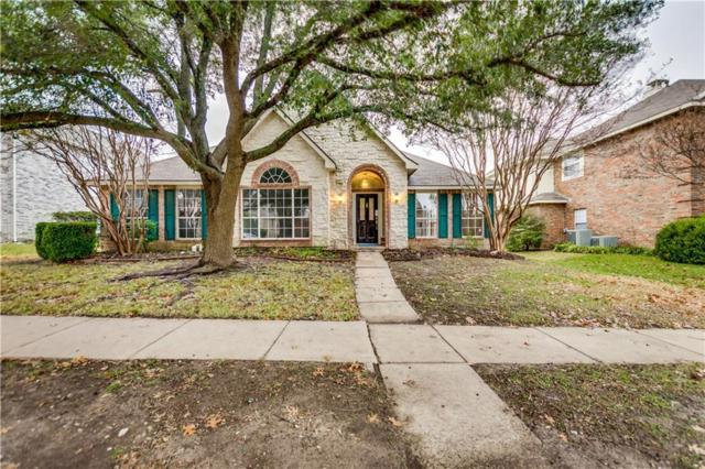 3302 Calais Circle, Mckinney, TX 75070 (MLS #13988024) :: Van Poole Properties Group