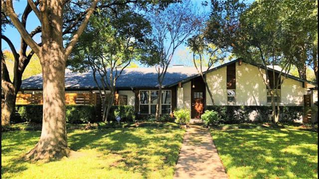4069 Cedarbrush Drive, Dallas, TX 75229 (MLS #13988034) :: The Hornburg Real Estate Group
