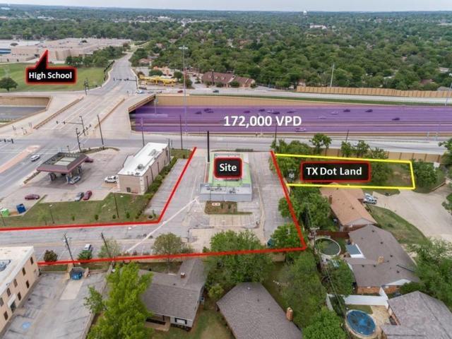 404 Airport Freeway, Bedford, TX 76022 (MLS #13988036) :: Hargrove Realty Group