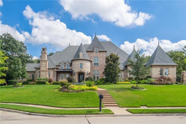 1713 Buckingham Drive, Keller, TX 76262 (MLS #13988059) :: The Hornburg Real Estate Group