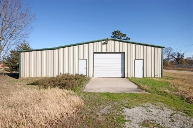 159 Park Row, Van, TX 75790 (MLS #13988081) :: Hargrove Realty Group