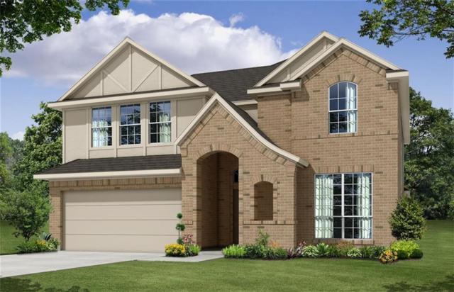 6333 Red Cliff Drive, Fort Worth, TX 76179 (MLS #13988100) :: RE/MAX Landmark
