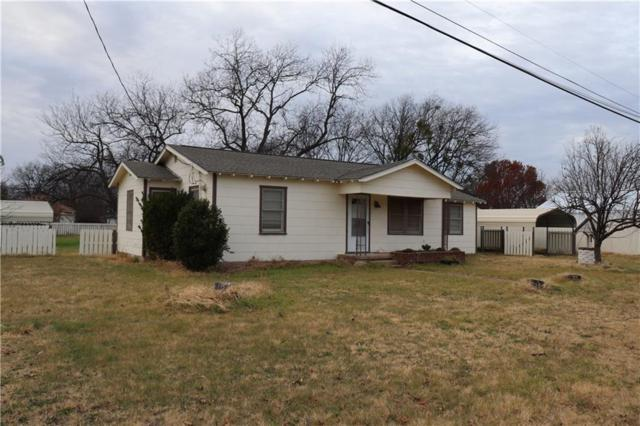 208 S Third Street, Bangs, TX 76823 (MLS #13988137) :: Robbins Real Estate Group
