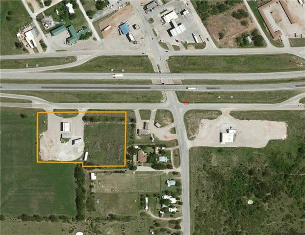 0 I-20 Access Rd S, Cisco, TX 76437 (MLS #13988146) :: Trinity Premier Properties