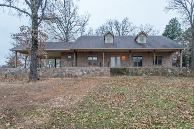 4125 Vz County Road 4210, Athens, TX 75752 (MLS #13988149) :: The Mitchell Group