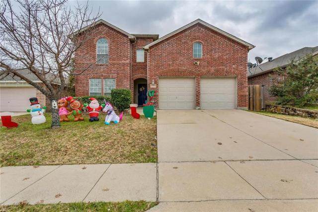 13904 Valley Ranch Road, Fort Worth, TX 76262 (MLS #13988158) :: The Chad Smith Team