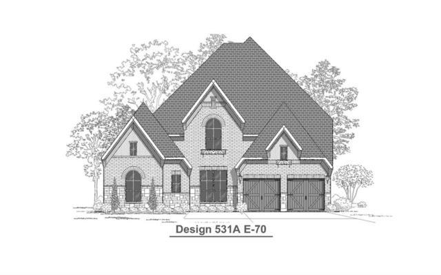 770 Kesswick Pass Drive, Prosper, TX 75078 (MLS #13988161) :: Real Estate By Design