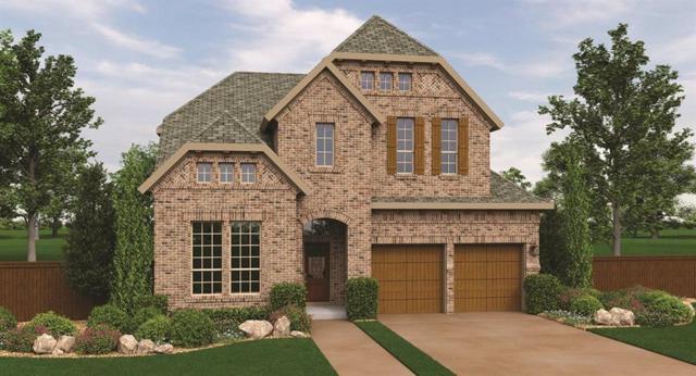 4725 Lafite Lane, Colleyville, TX 76034 (MLS #13988169) :: The Tierny Jordan Network