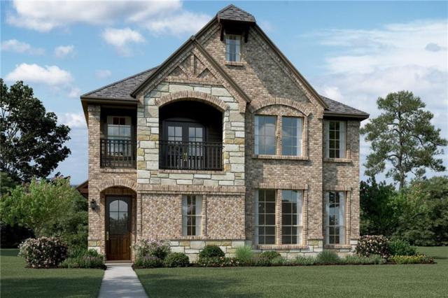 2554 Collins Drive, Richardson, TX 75080 (MLS #13988174) :: Kimberly Davis & Associates