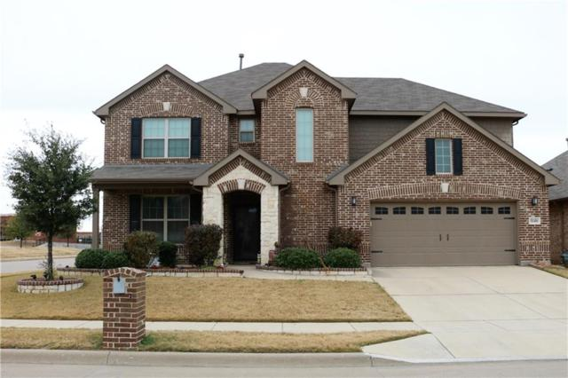 1148 Mesa Crest Drive, Fort Worth, TX 76052 (MLS #13988189) :: NewHomePrograms.com LLC