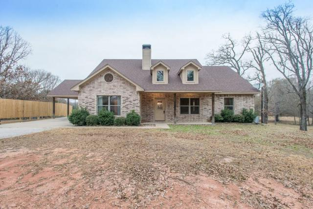 4127 Vz County Road 4210, Athens, TX 75752 (MLS #13988198) :: The Mitchell Group