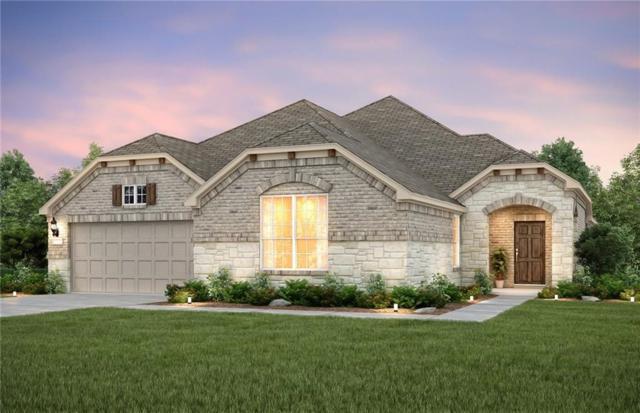 3704 Ancona Street, Mckinney, TX 75071 (MLS #13988201) :: Kimberly Davis & Associates