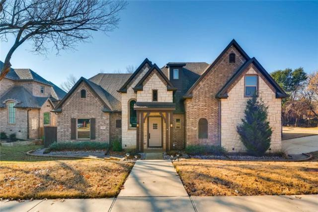 2717 White Oak Drive, Grapevine, TX 76051 (MLS #13988202) :: The Tierny Jordan Network