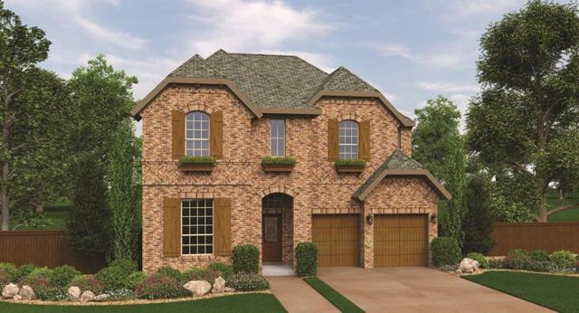 4412 Latour Lane, Colleyville, TX 76034 (MLS #13988203) :: The Tierny Jordan Network