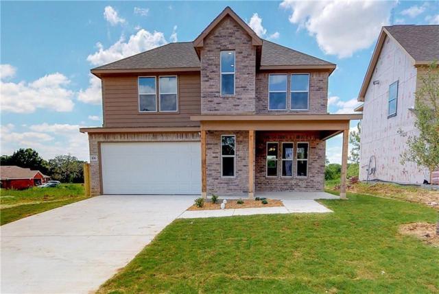 106 Brooks Street, Terrell, TX 75160 (MLS #13988207) :: The Real Estate Station