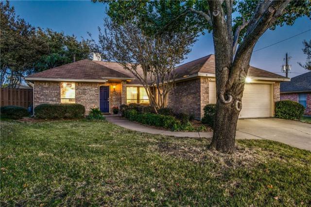 993 Meadow Circle N, Keller, TX 76248 (MLS #13988249) :: The Hornburg Real Estate Group