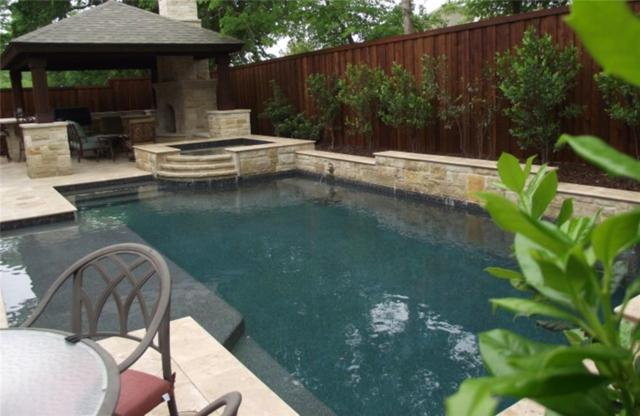 1305 Kerrville Drive, Allen, TX 75013 (MLS #13988263) :: The Rhodes Team