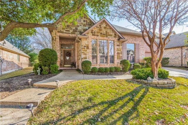 1613 Fife Hills Drive, Mckinney, TX 75072 (MLS #13988276) :: Kimberly Davis & Associates