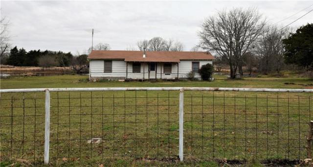 2101 County Road 2246, Greenville, TX 75402 (MLS #13988278) :: NewHomePrograms.com LLC