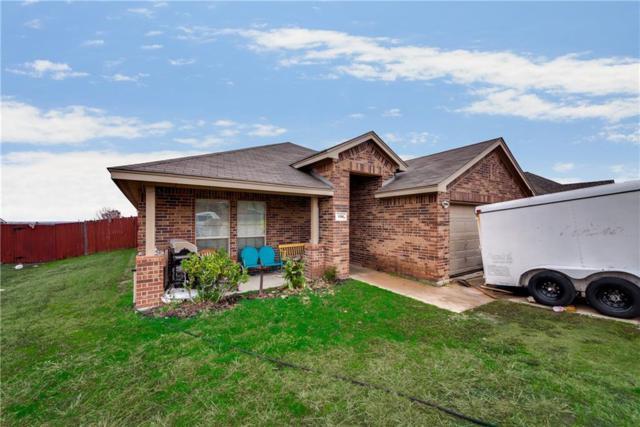 9208 Arlene Drive, White Settlement, TX 76108 (MLS #13988295) :: NewHomePrograms.com LLC