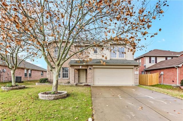 5341 Cameron Drive, Grand Prairie, TX 75052 (MLS #13988305) :: The Hornburg Real Estate Group