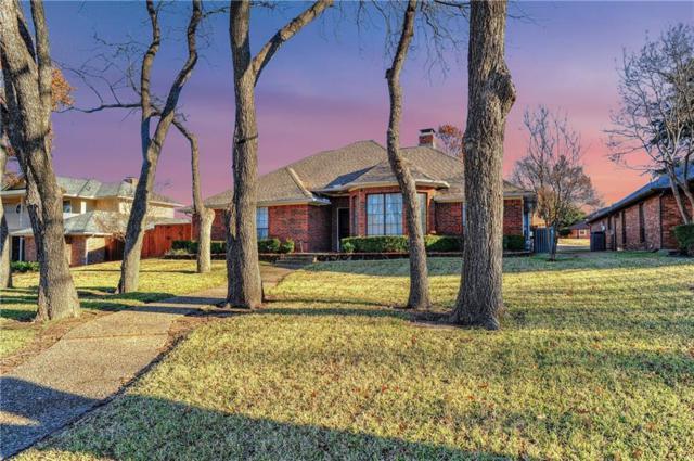 1314 Norfolk Court, Garland, TX 75044 (MLS #13988310) :: RE/MAX Landmark