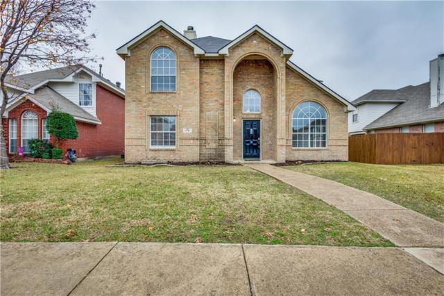8721 Clearlake Drive, Rowlett, TX 75088 (MLS #13988316) :: Robbins Real Estate Group