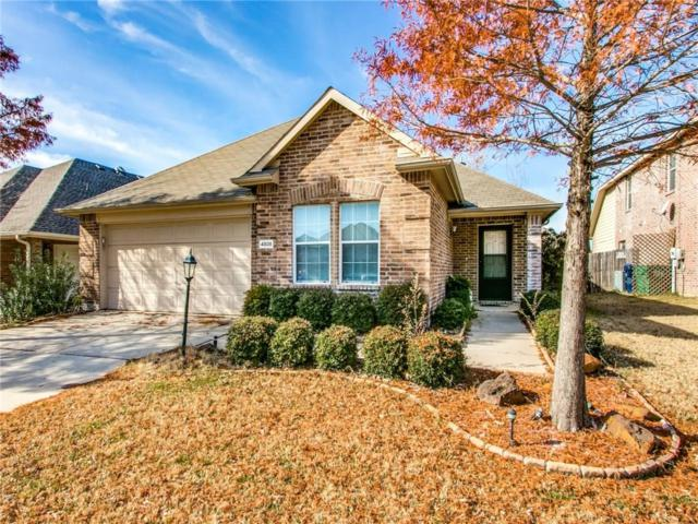 4508 Indian Paint Way, Denton, TX 76208 (MLS #13988376) :: The Chad Smith Team